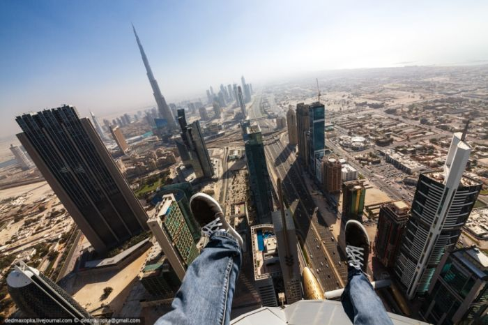 The Beautiful World Of Dubai (60 pics)