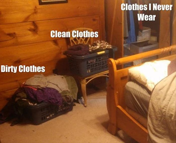 Facts Of Life Everyone Can Relate To (42 pics)
