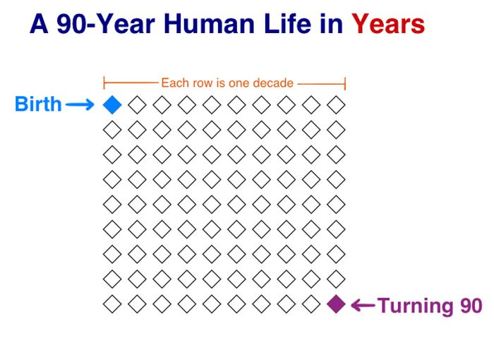Life By The Numbers (9 pics)