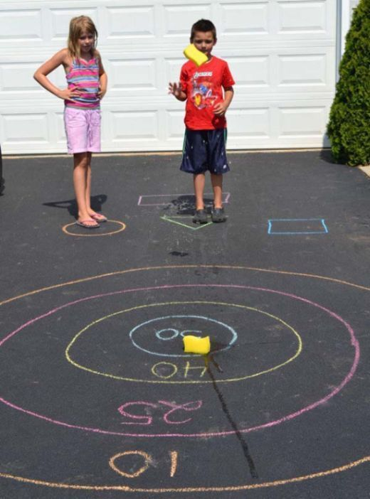 Fun Summer Activities Kids Can Do For Under $10 (33 pics)