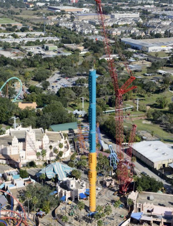Are You Brave Enough To Ride This Ride? (7 pics)