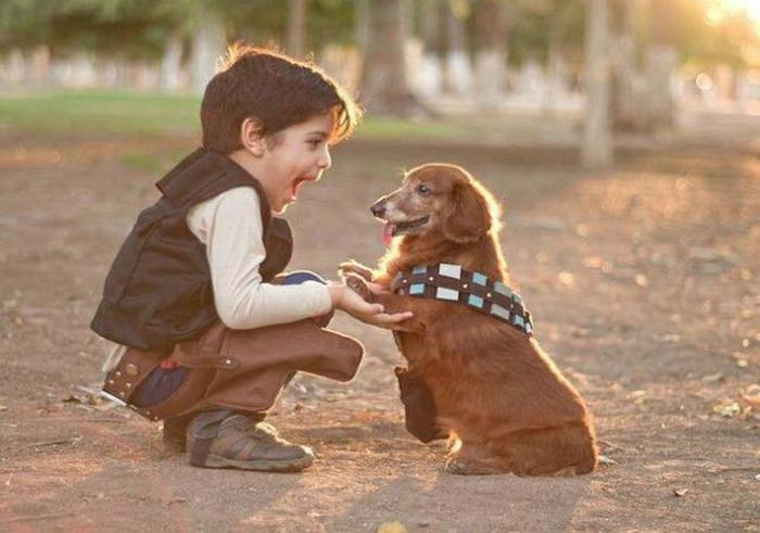 These Pictures Are Guaranteed To Make You Smile (51 pics)