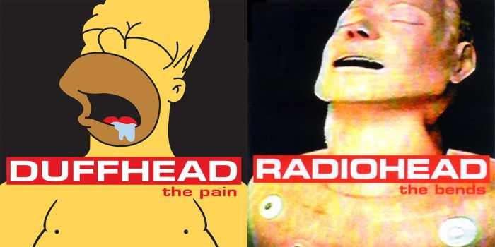 25 Album Cover Parodies That Will Make You LOL (25 pics)