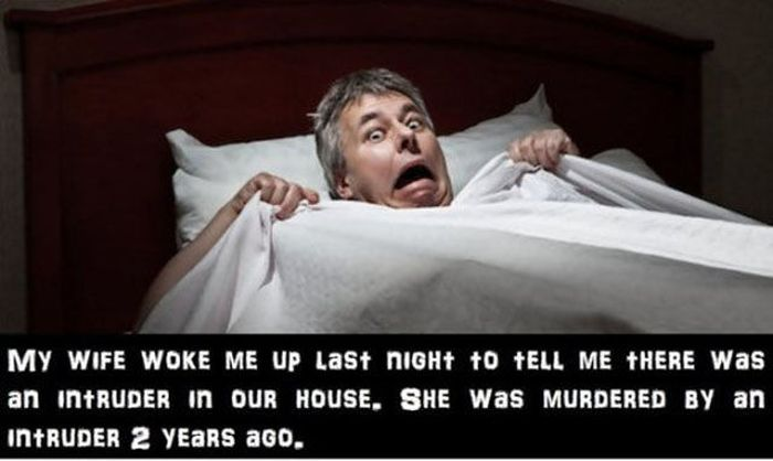 These Stories Are Short But Terrifying (22 pics)