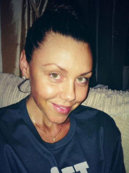 Famous Women Without Makeup (39 pics)