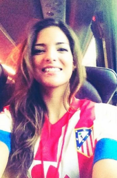 Hot Women That Date Famous Footballers (75 pics)