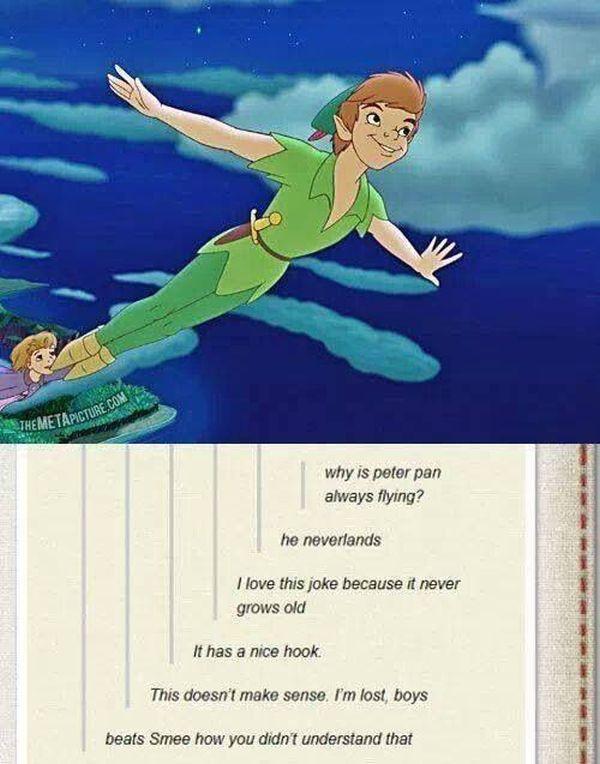 Disney Puns At Their Finest (24 pics)