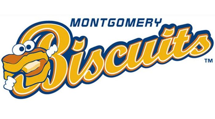 MLB Team Logos From The Minor Leagues (25 pics)