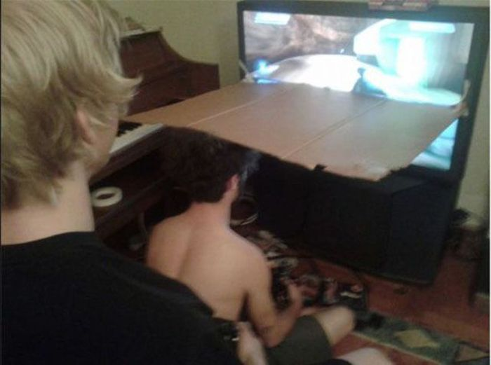 Things Only Gamers Will Understand (25 pics)