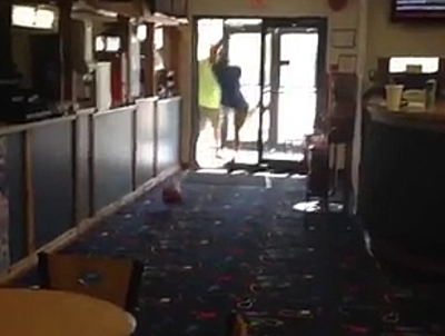 Amazing Bowling Strike