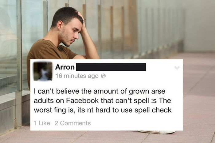 These People Failed At Using The English Language (17 pics)
