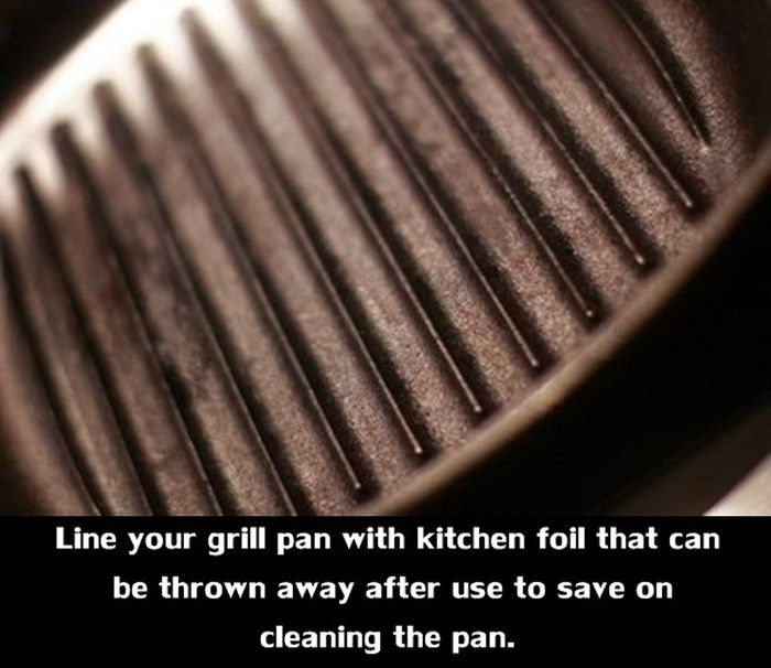 Great Tips You Can Use In The Kitchen (26 pics)