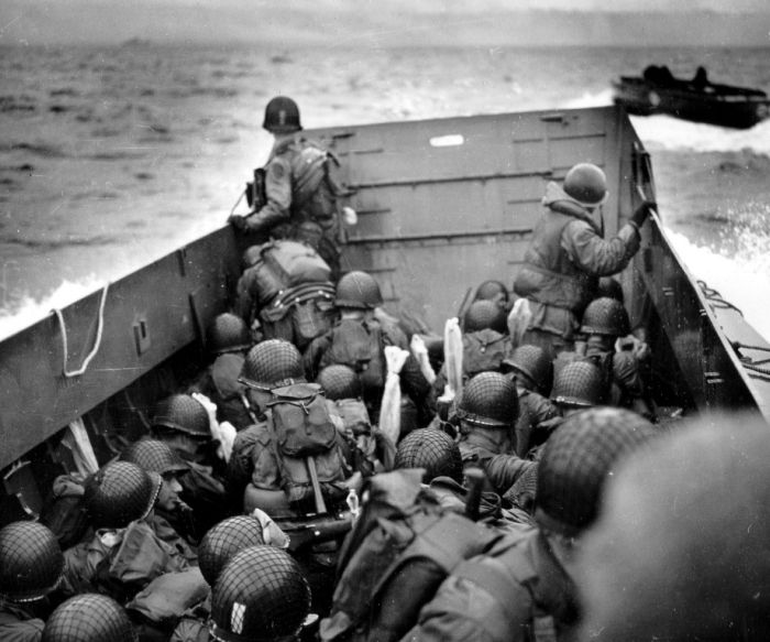 Remember What Memorial Day Is Truly About (50 pics)