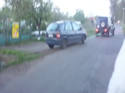 Help On The Road Gone Wrong