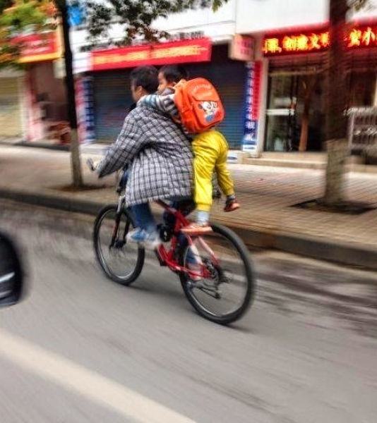 These Are The Things That You Will Only See In Asia (50 pics)