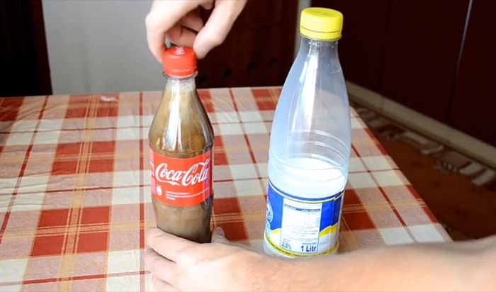 Every Reason You'll Ever Need Not To Drink Coke Again (6 pics)
