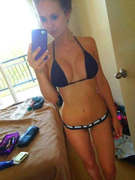 Babes, Bikinis And Sunshine (50 pics)