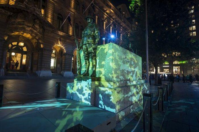 Vivid Sydney Is Mesmerizing (45 pics)