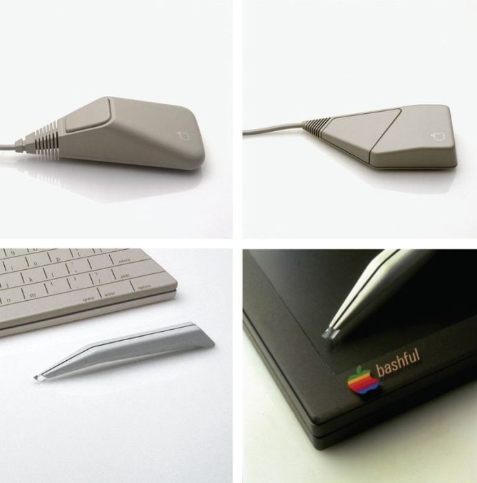Apple Has Come A Long Way Since Designing These (16 pics)