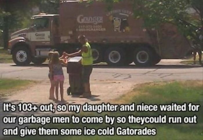 Faith in Humanity Restored. Part 12 (19 pics)