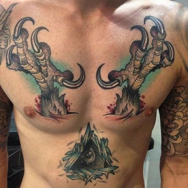 Epic Tattoos That Anyone Can Appreciate (43 pics)