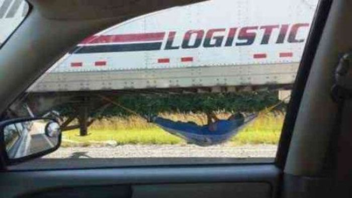 Work Fails & Job LOLs. Part 24 (47 pics)