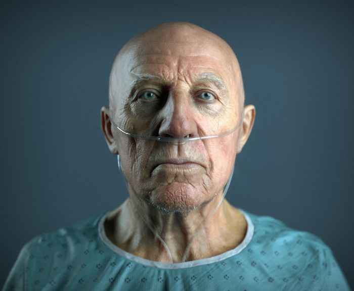 These Computer Generated People Look So Real (31 pics)
