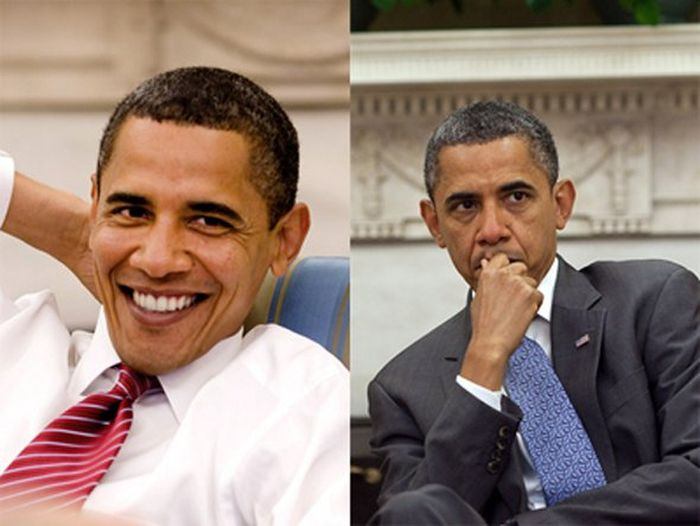 US Presidents Before And After The White House (10 pics)