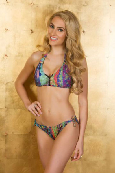 The All American Girls Of Miss USA 2014 (51 pics)