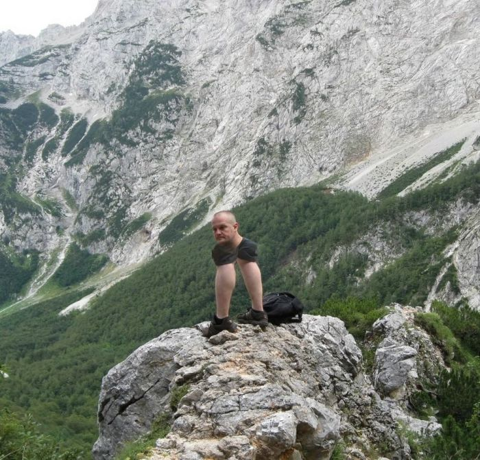 Panoramic Photo Fails. Part 2 (24 pics)