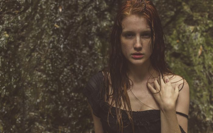 These Ravishing Redheads Will Light Your Fire (48 pics)