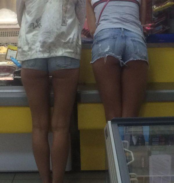 Sexy And Sweaty Girls Of Summer (43 pics)