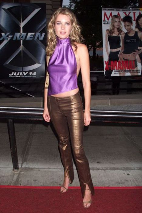 See The Cast Of X-Men 14 Years Ago (19 pics)