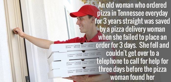 The Coolest Facts You'll Learn Today (20 pics)