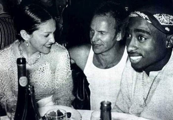Retro Photos Of Iconic Celebrities (57 pics)