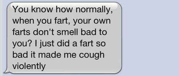 Text Messages You Wish Someone Sent You (18 pics)