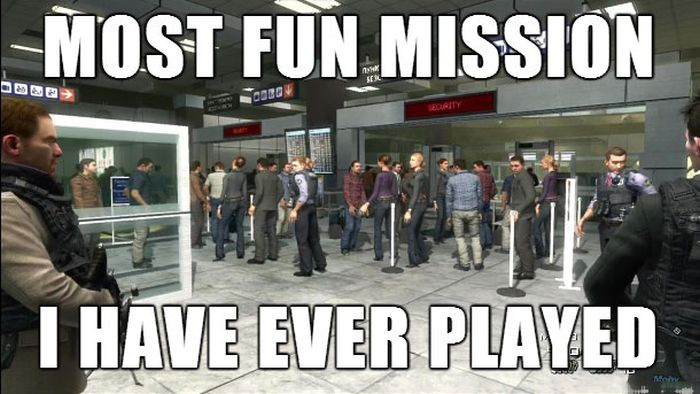 Unforgettable Moments Only Gamers Will Understand (40 pics)
