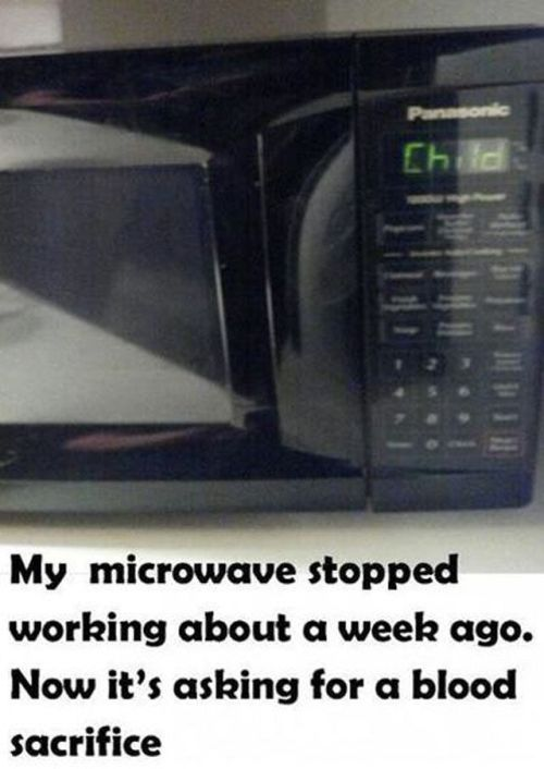Epic Computer Fails, Who Runs These Things? (35 pics)