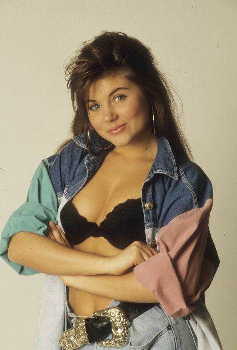 The Kelly Kapowski Appreciation Post (47 pics)