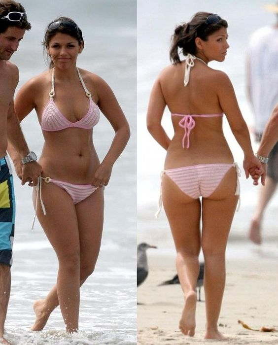 Curves Are Sexy Rib Cages Are Not (15 pics)