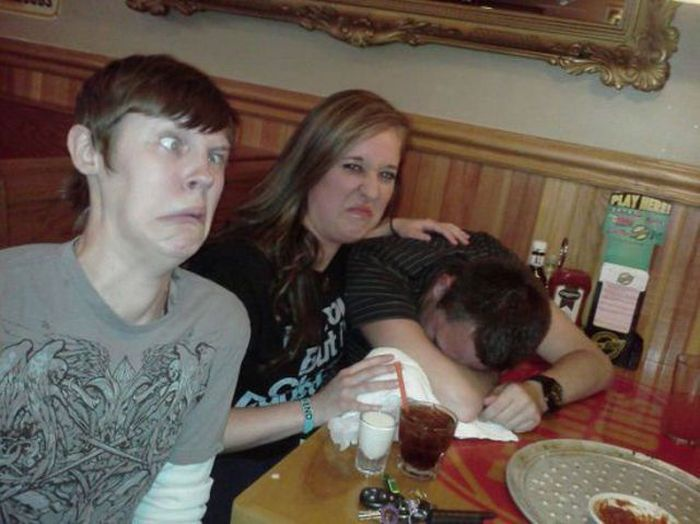 Nothing In These Pictures Can Be Explained (55 pics)