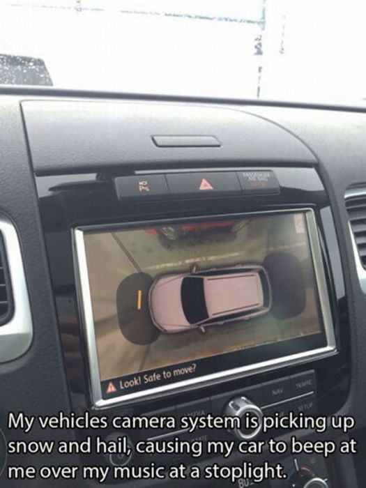 First World Problems At Their Finest (30 pics)