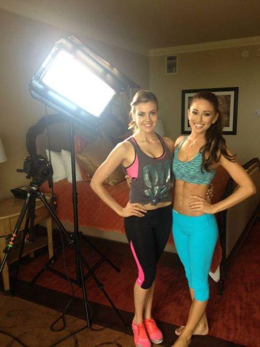 Photos of Nia Sanchez The New Miss USA (28 pics)