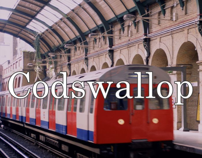 The Most British Sounding Words You Can Ever Say (22 pics)