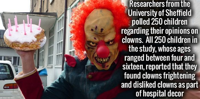 Ludicrous Facts You Won't Believe Are True (30 pics)