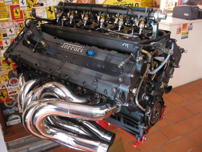 These Engines Are Straight Up Epic (22 pics)