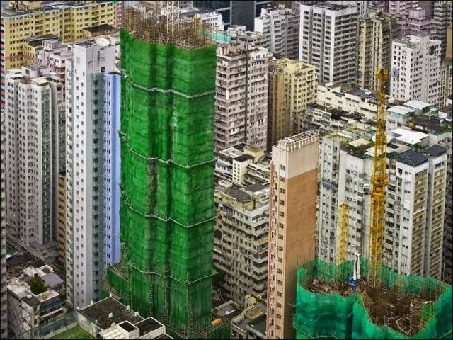 The Most Colofrul Buildings In Singapore (15 pics)