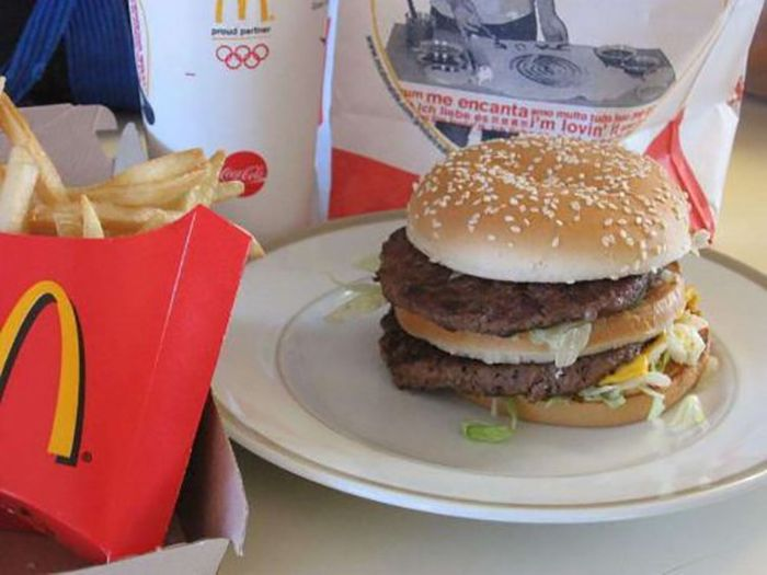 Secret Fast Food Items You Never Knew About (22 pics)