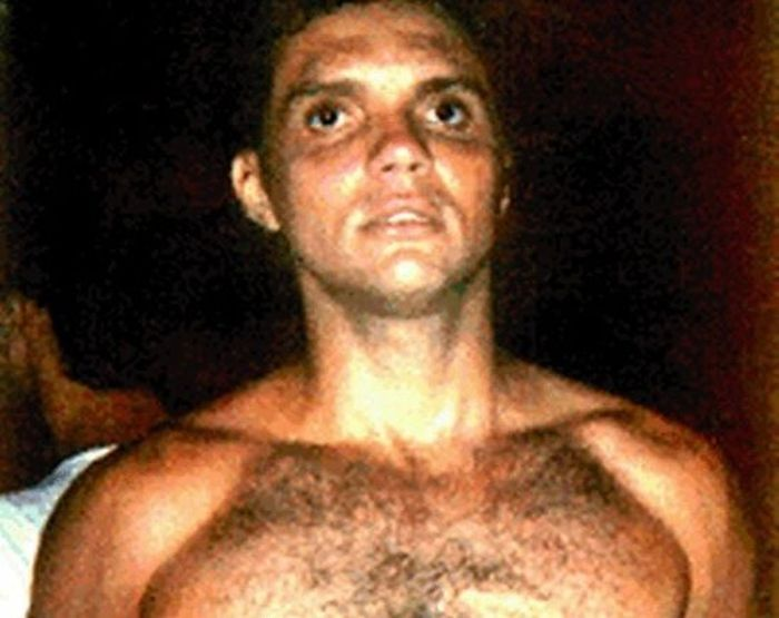 Notorious Serial Killers That Will Haunt Your Dreams (25 pics)