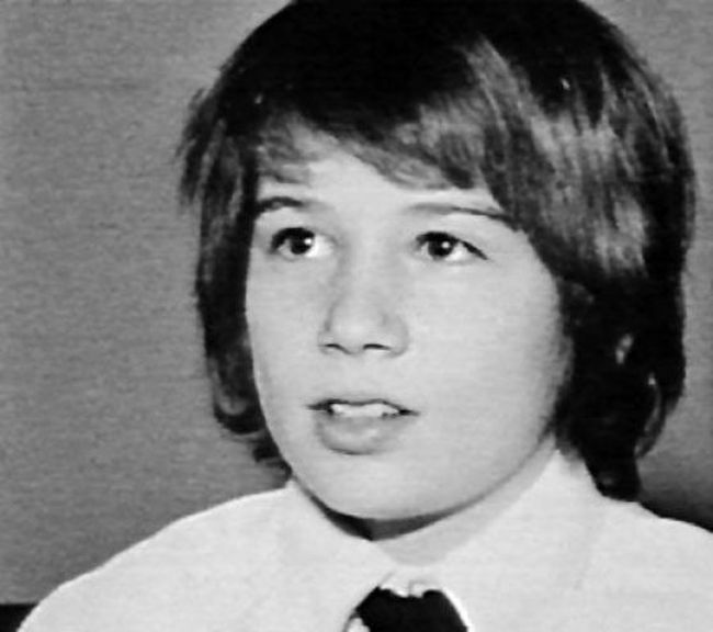Photos Of Famous Celebrities From Their Younger Days (93 pics)